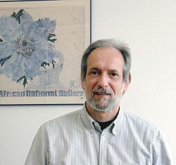Foto: Dr. med. Dipl. Biochem. Jörg Schwander
